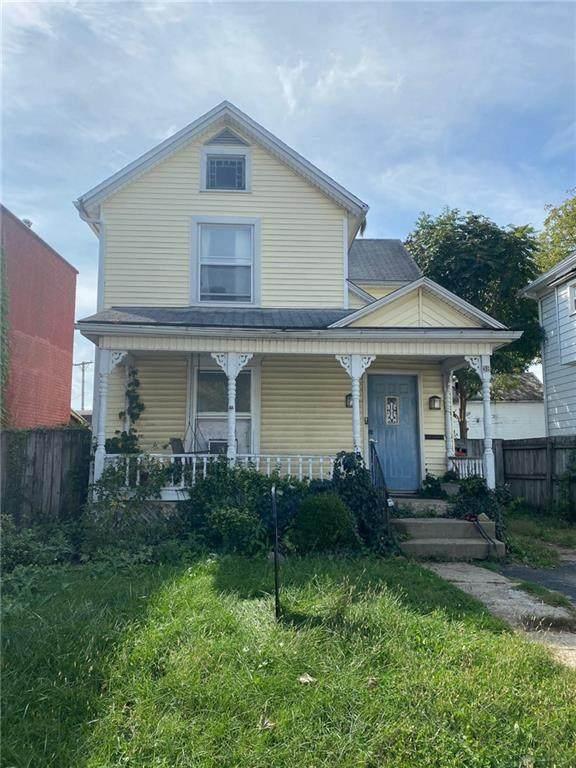 38 Jefferson Street, Brookville, OH 45309 (MLS #851419) :: The Gene Group