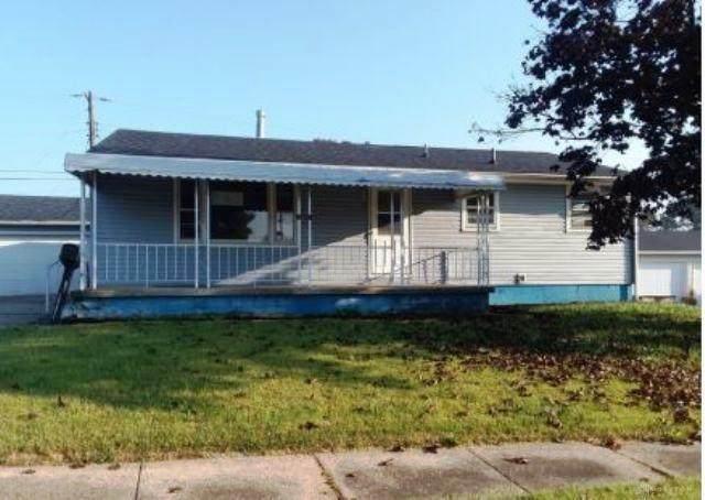 2061 Auburndale Avenue, Dayton, OH 45414 (MLS #851632) :: Bella Realty Group
