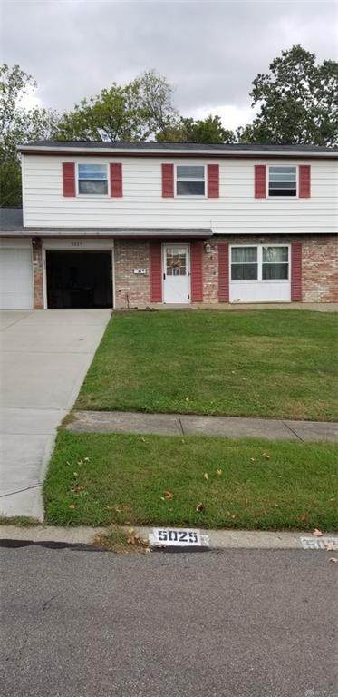 5025 Victoria Avenue, Middletown, OH 45044 (MLS #851680) :: The Westheimer Group