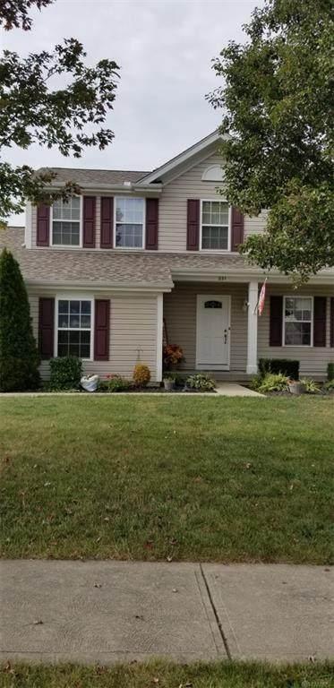 221 Waterstone Drive, Franklin, OH 45005 (#851701) :: Century 21 Thacker & Associates, Inc.