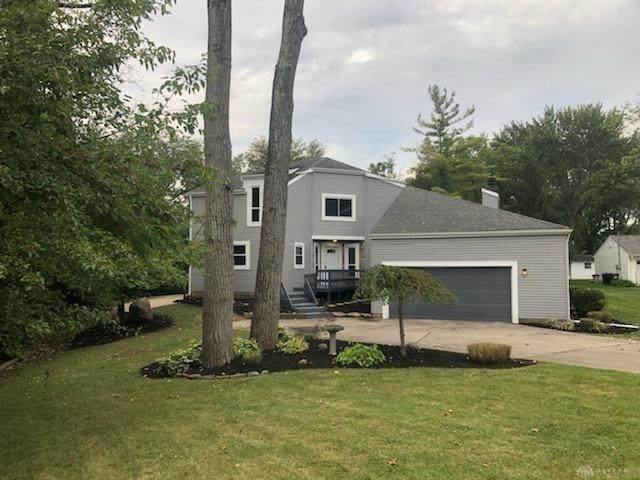 4614 Manchester Road, Middletown, OH 45042 (MLS #851826) :: The Westheimer Group