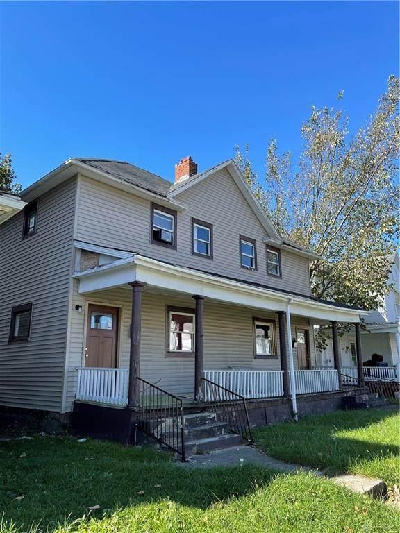 1501 S Limestone Street, Springfield, OH 45505 (MLS #851845) :: Bella Realty Group