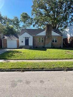424 Lewiston Road, Kettering, OH 45429 (MLS #851940) :: The Westheimer Group