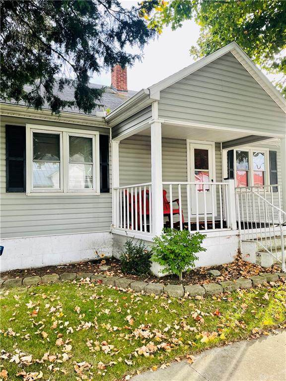118 E Union Street, Hollansburg, OH 45332 (MLS #851945) :: Bella Realty Group