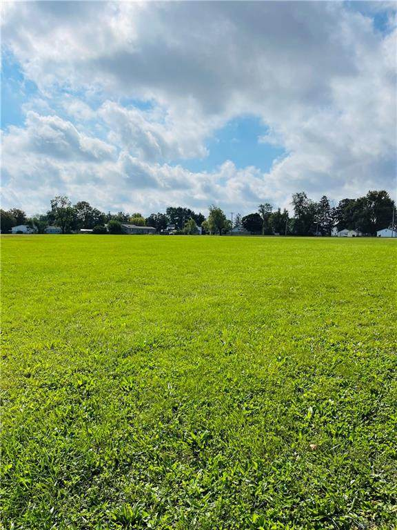 N/A Hill Street, Brookville, OH 45309 (MLS #851967) :: Bella Realty Group