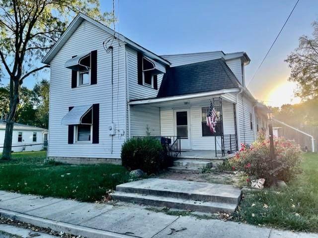 1226 Vornholt Street, Troy, OH 45373 (MLS #852105) :: Bella Realty Group