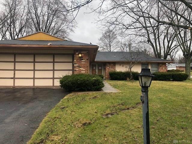 3800 Silver Oak Street, Dayton, OH 45424 (MLS #852149) :: The Westheimer Group