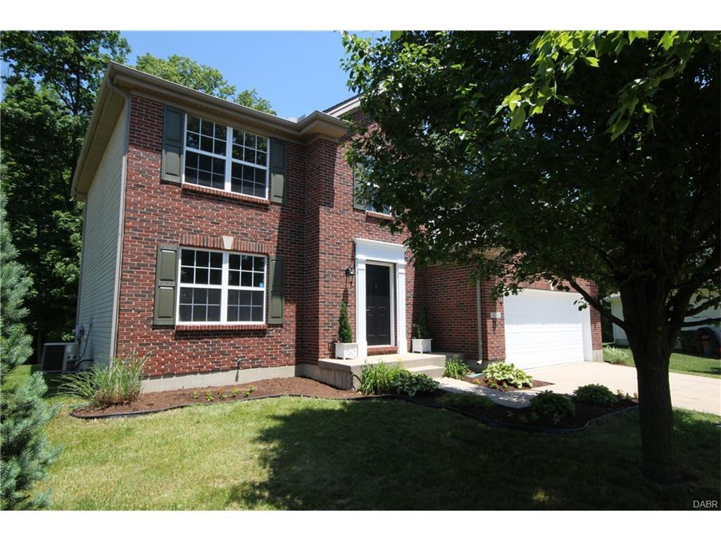 418 Bluebell Court, Englewood, OH 45315 (MLS #740684) :: Denise Swick and Company
