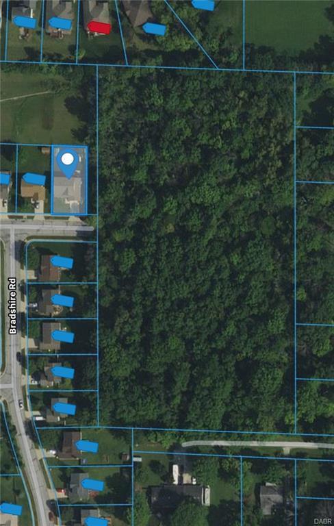 0 Washington Church Road, Miamisburg, OH 45342 (#746061) :: Bill Gabbard Group
