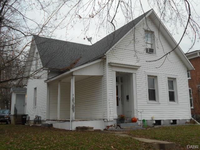 442 4th Street, Greenville, OH 45331 (MLS #752058) :: Jon Pemberton & Associates with Keller Williams Advantage