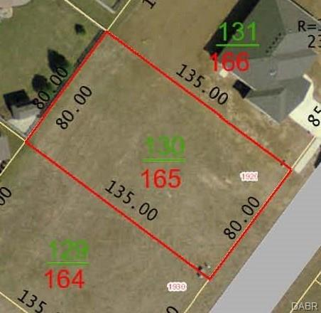 Lot # 165 Lakeview Drive, Xenia, OH 45385 (MLS #752438) :: Jon Pemberton & Associates with Keller Williams Advantage