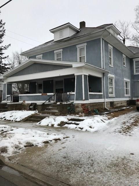 211 Main Street, Pleasant Hill, OH 45359 (MLS #754298) :: Denise Swick and Company