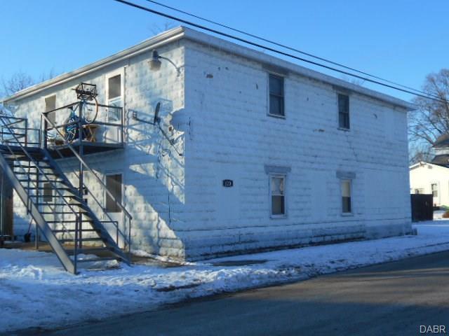 420 Hiddeson Avenue, Greenville, OH 45331 (MLS #754705) :: Denise Swick and Company