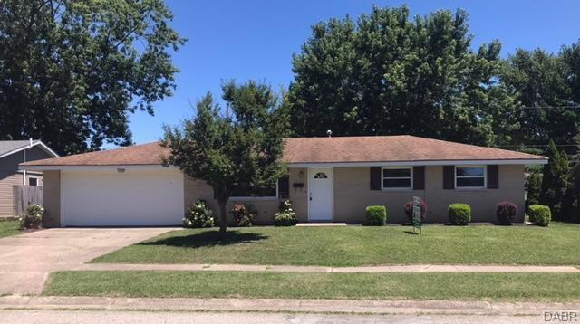 521 Glenn Avenue, New Carlisle, OH 45344 (MLS #755320) :: Jon Pemberton & Associates with Keller Williams Advantage