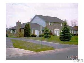 1015 Beryl Trail, Dayton, OH 45459 (MLS #755724) :: Denise Swick and Company