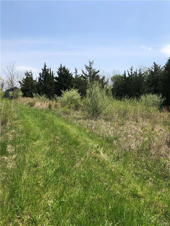 8955 Bellefontaine Road, New Carlisle, OH 45344 (MLS #764245) :: The Gene Group