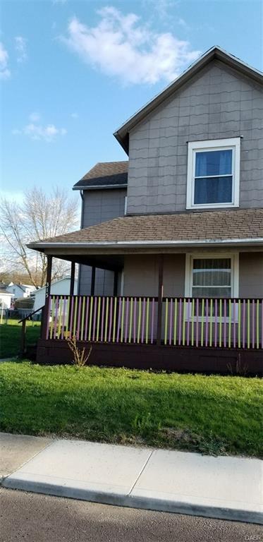 315 2nd Street, Piqua, OH 45356 (MLS #764355) :: The Gene Group