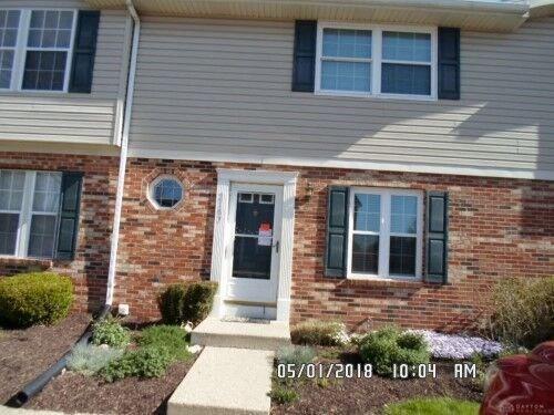 2107 Chapel Drive, Fairborn, OH 45324 (MLS #765686) :: Denise Swick and Company