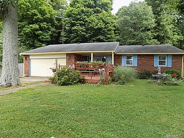 6143 Hillgrove Southern Road, Greenville, OH 45331 (MLS #769732) :: The Gene Group