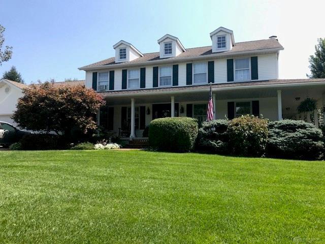 8380 Ferry Road, Waynesville, OH 45068 (MLS #771561) :: Jon Pemberton & Associates with Keller Williams Advantage