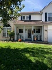 1366 Vimla Way, Xenia, OH 45385 (MLS #775133) :: The Gene Group