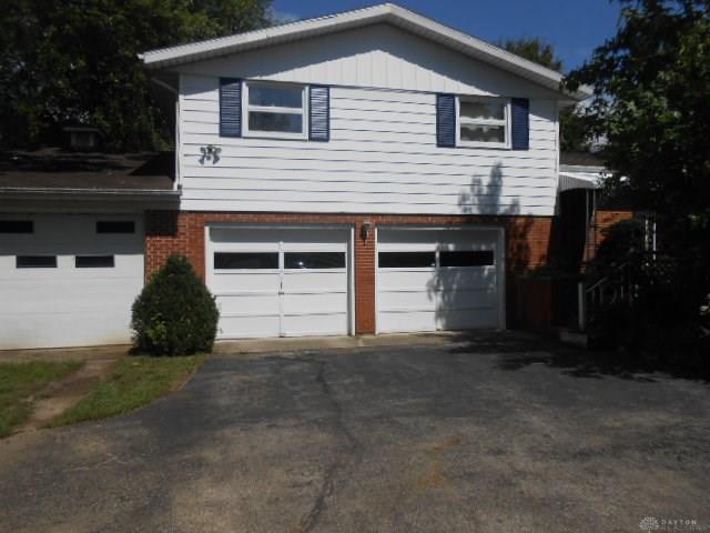 3134 Leffel Lane, Springfield, OH 45505 (#777063) :: Bill Gabbard Group