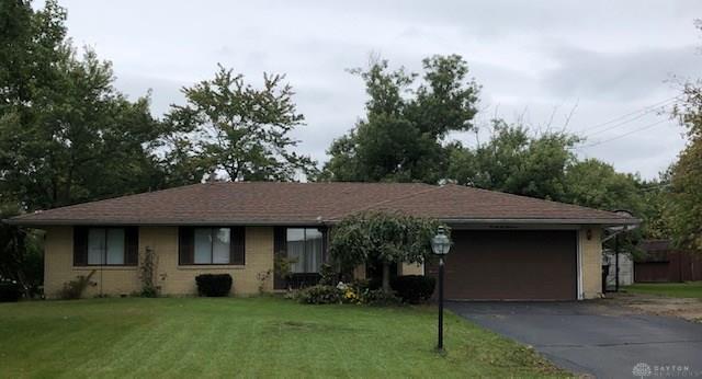 2200 Bellsburg Drive, Dayton, OH 45459 (MLS #778059) :: Denise Swick and Company
