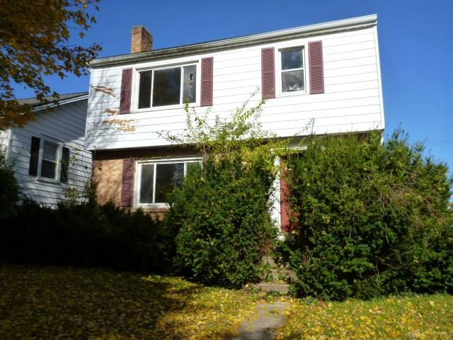 125 Ashwood Avenue, Dayton, OH 45405 (MLS #779257) :: The Gene Group