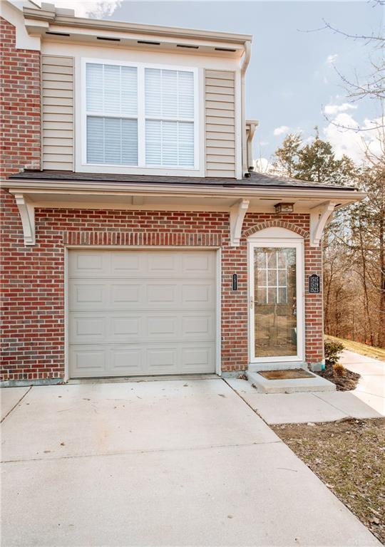 1511 Windwillow, Maineville, OH 45039 (MLS #781938) :: The Gene Group