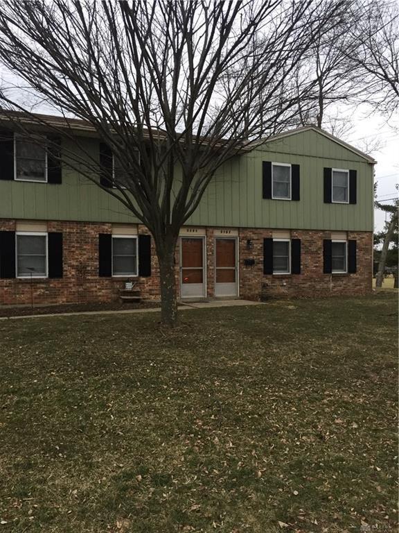 3181 Stroop Road, Dayton, OH 45440 (MLS #785511) :: Denise Swick and Company