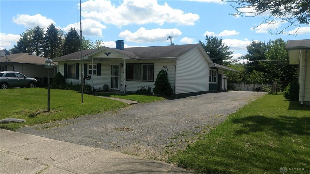1303 Reid Avenue - Photo 1