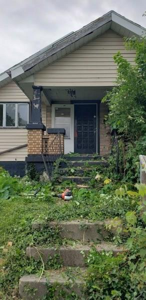 724 Crestmore Avenue, Dayton, OH 45402 (MLS #791359) :: Denise Swick and Company