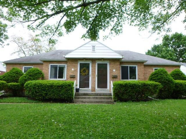 402 Lewiston Road, Kettering, OH 45429 (MLS #791750) :: Denise Swick and Company