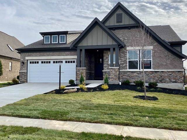 360 Woodstream Drive, Springboro, OH 45066 (MLS #792281) :: Denise Swick and Company