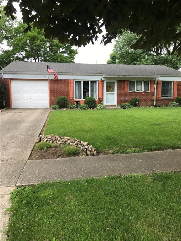 308 Victoria, Greenville, OH 45331 (MLS #793254) :: Denise Swick and Company