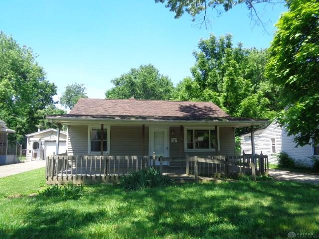 2116 Brentwood Street, Middletown, OH 45044 (MLS #794458) :: Denise Swick and Company