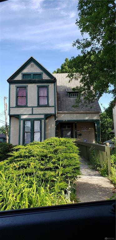 319 Superior Avenue, Dayton, OH 45406 (MLS #796191) :: Denise Swick and Company
