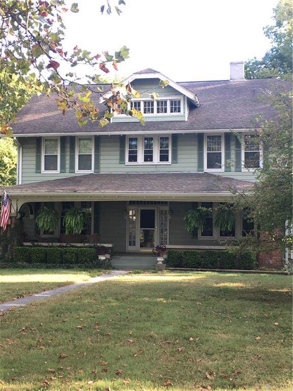 3700 Grand Avenue, Middletown, OH 45044 (MLS #800963) :: Denise Swick and Company