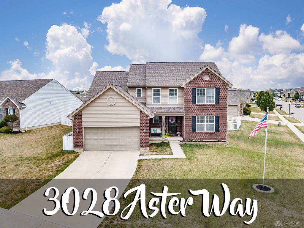 3028 Aster Way - Photo 1