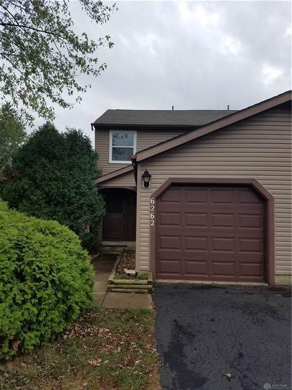 6262 Pheasant Hill Road, Dayton, OH 45424 (MLS #803469) :: The Gene Group