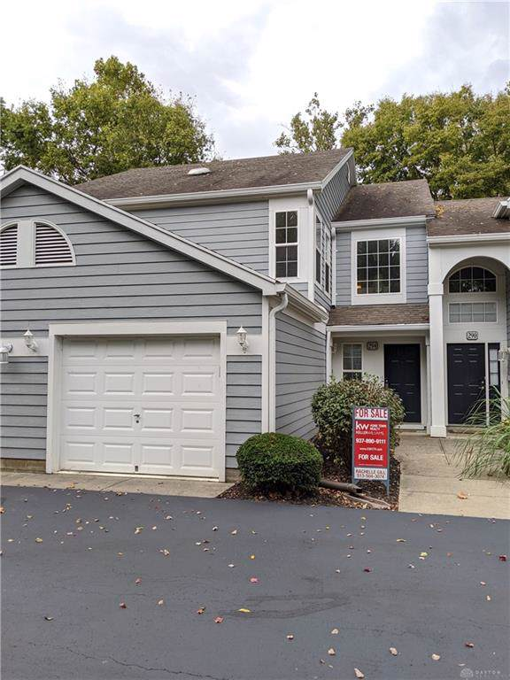 294 Elmwood Drive, Springboro, OH 45066 (MLS #803620) :: The Gene Group