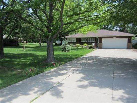 7505 State Route 201, Bethel Twp, OH 45371 (MLS #804295) :: Denise Swick and Company