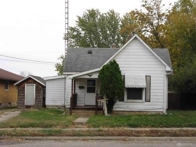 1104 Beacon Street, Springfield, OH 45505 (MLS #805493) :: Denise Swick and Company