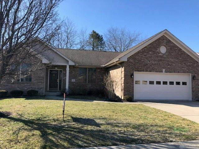 118 Millwood Village Drive, Clayton, OH 45315 (MLS #810696) :: The Gene Group