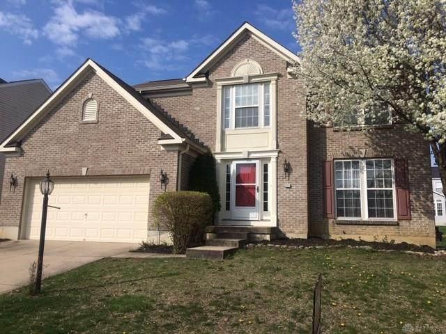 55 Mccullogh Street, Springboro, OH 45066 (MLS #813755) :: Denise Swick and Company
