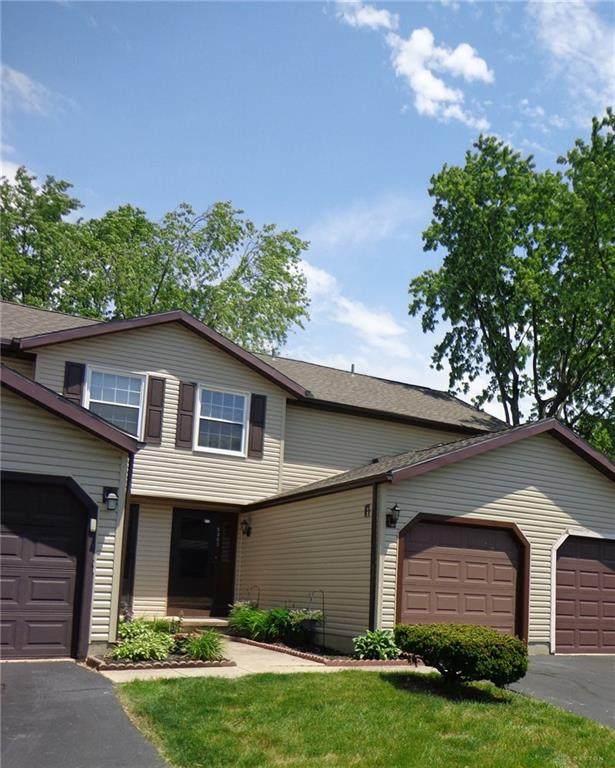 5303 Kitridge Road, Huber Heights, OH 45424 (MLS #817294) :: Denise Swick and Company