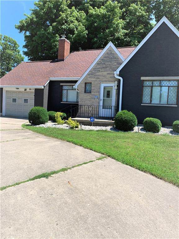 3812 Far Hills Avenue, Kettering, OH 45429 (MLS #818730) :: Denise Swick and Company