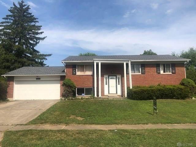 4853 Northgate Court, Dayton, OH 45416 (MLS #820384) :: Denise Swick and Company
