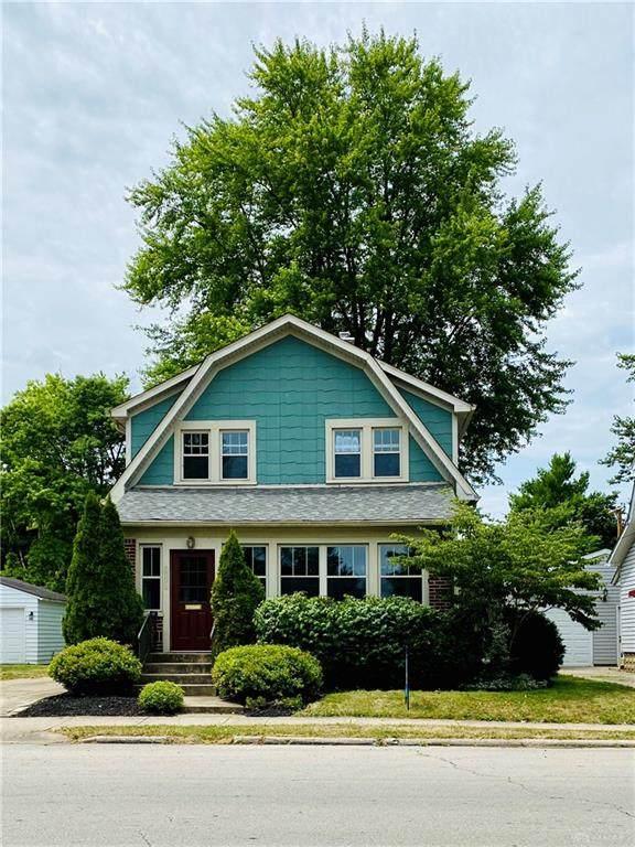 1112 E Main Street, Troy, OH 45373 (MLS #821968) :: Denise Swick and Company