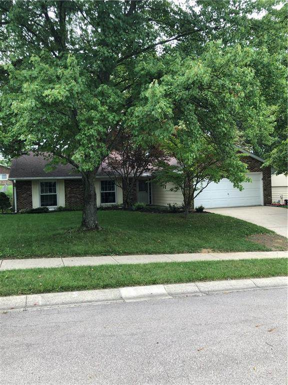 220 Evergreen Drive, Springboro, OH 45066 (MLS #823707) :: The Westheimer Group